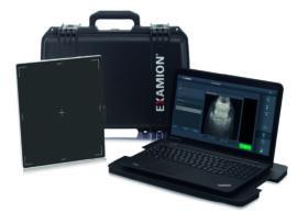 X-DR Portable case M Wifi DT(DR1012DT)