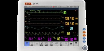 [xv125400] monitoring q5 vet