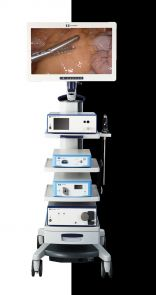 Colonne de laparoscopie